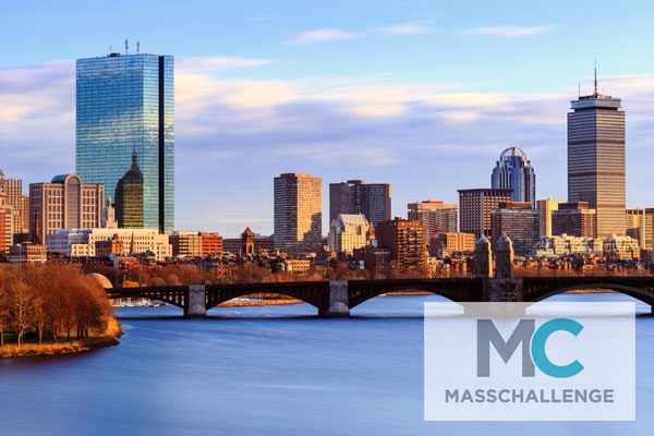 Candorful Selected for MassChallenge!