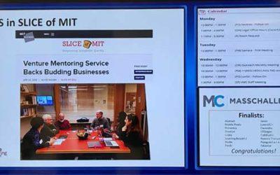 Thank You MIT VMS